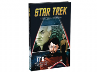 Star Trek Graphic Novel Collection Vol 11: TNG Intelligence Gathering